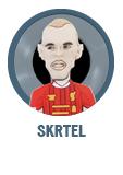 Martin Skrtel