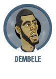 Dembele